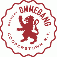 brewery ommegang new logo