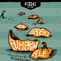cambridge great pumpkin ale