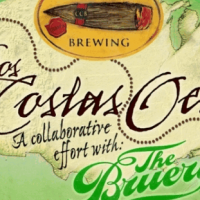 dos costas oeste (cigar city bruery)