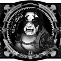 Jester King Farmhouse Black Metal