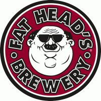 fat heads brewery logo