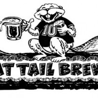 flat tail brewing logo