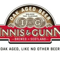 innis and gunn beer logo