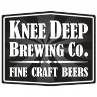 knee deep brewing logo