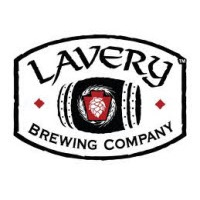 lavery brewing logo