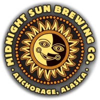 midnight sun brewing logo