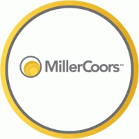 millercoors logo circle