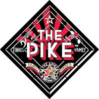 pike brewing logo