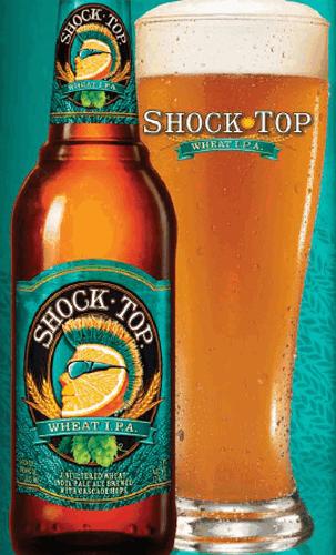 shocktop beer