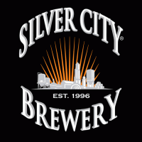 silver city brewery logo