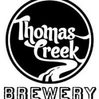 thomas creek brewery logo