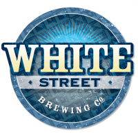 white street brewing logo