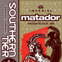 southern tier matador 22oz bottle