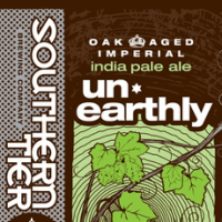 2012 oak aged unearthly 22oz-01