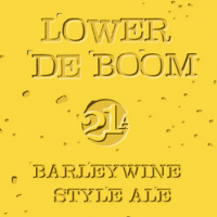 21st Amendment Lower De Boom Barleywine