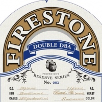 Firestone Walker Double DBA