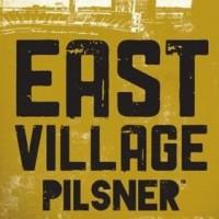 Green Flash East Village Pilsner