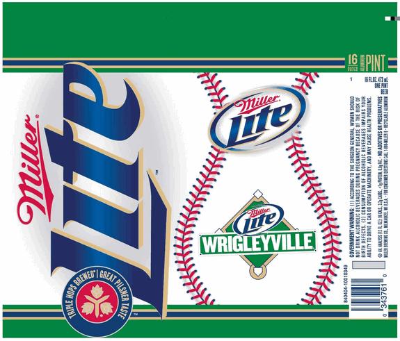 miller light bier