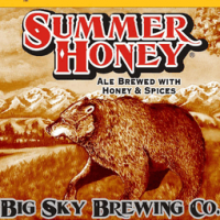 big sky summer honey