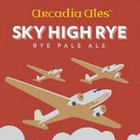 Arcadia Sky High Rye Can