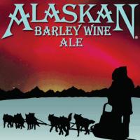 alaskan barley wine pilot series