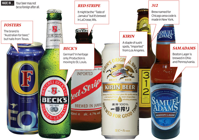 Z Beer Brands Ad Age: does it...