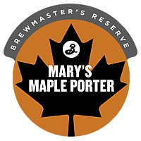 brooklyn mary's maple porter