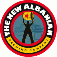 New Albanian Brewing logo