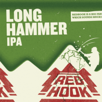 redhook long hammer label