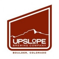 upslope brewing logo