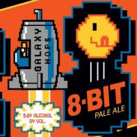 Tallgrass 8-Bit Pale Ale cans