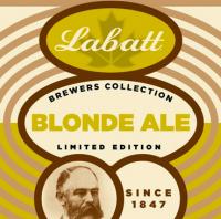 Labatt Blonde Ale