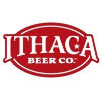 Ithaca Beer logo BeerPulse 2017 NEW