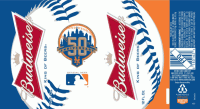 Budweiser Mets can