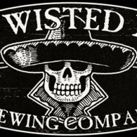 twisted x brewing logo