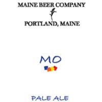 Maine MO Pale Ale