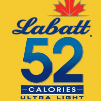 Labatt 52 label