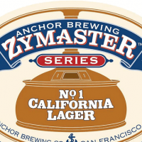 Anchor Zymaster No. 1 California Lager