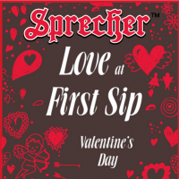 Sprecher Love at First Sip 2