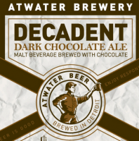 Atwater Block Decadent Dark Chocolate Ale