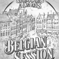 Samuel Adams Belgian Session Ale