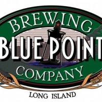 Blue Point Brewing logo