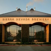 Sierra Nevada Brewing in Chico