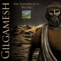 Upland Gilgamesh Epic Flanders Red Ale