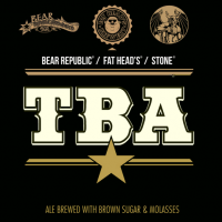 TBA Extra Hoppy Brown Ale