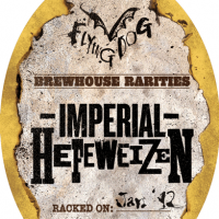 Flying Dog Imperial Hefeweizen