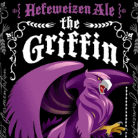 Grimm Brothers The Griffin Hefeweizen
