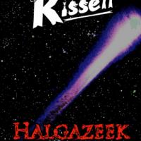 Kissell Halzageek Winter Specialty Ale
