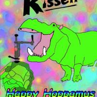 Kissell Happy Hoppamus IPA