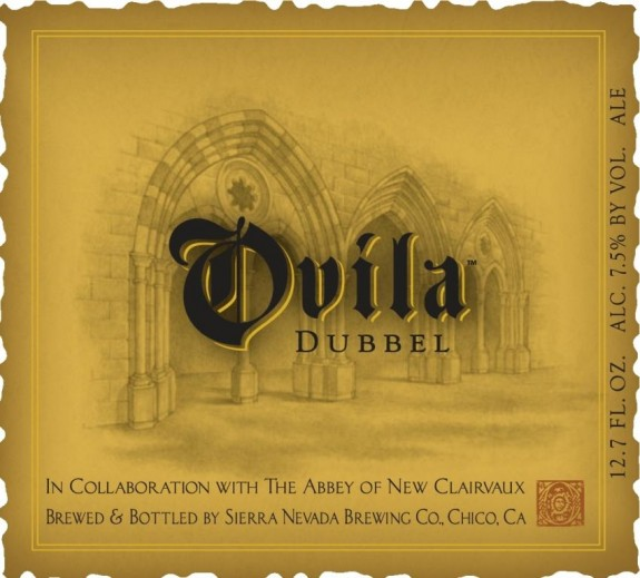 Ovila Abbey Dubbel